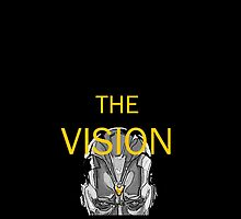 The Vision by amina626