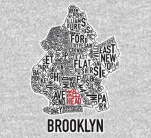Sheepshead Bay-Brooklyn One Piece - Short Sleeve