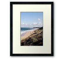 13th Beach, Barwon Heads Framed Print