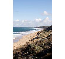 13th Beach, Barwon Heads Photographic Print