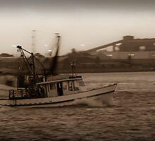 Lets Go Fishing by Doug Hall