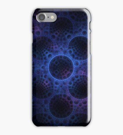 Julian Bubbles iPhone Case/Skin