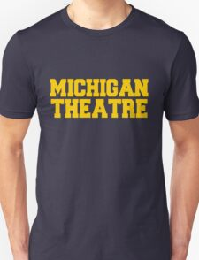 MI Theater T-Shirt