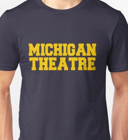 MI Theater Unisex T-Shirt