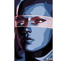 EDI Photographic Print