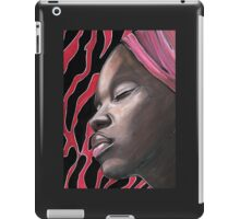 Something Primal iPad Case/Skin