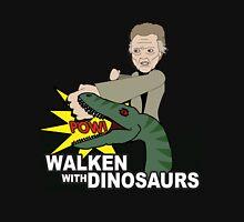 Walken With Dinosaurs Unisex T-Shirt