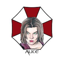 Alice by Kim West