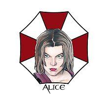 Alice by Kim West