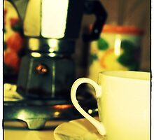 the coffee 3 by FrinK