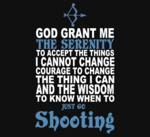 Funny Shooting Tshirts & Hoodies by custom111
