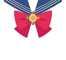 Bishoujo Senshi Sailor Moon - Sailor Moon by KONPEITO MADE