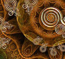 Carpet of the Sun by Desirée Glanville