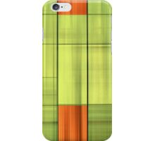 Wall Patterns iPhone Case/Skin