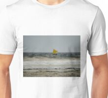 Lonely Boat Unisex T-Shirt