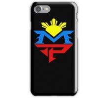 Manny 3 iPhone Case/Skin
