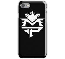 Manny 4 iPhone Case/Skin