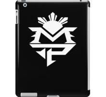 Manny 4 iPad Case/Skin
