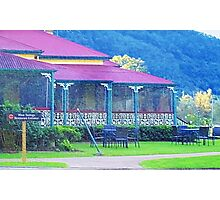 O'Reilly's Winery Photographic Print