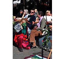 The Greenman Photographic Print