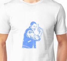 Axel Foley Unisex T-Shirt