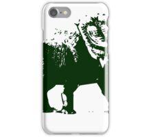 Triceratops iPhone Case/Skin