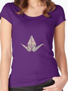 birdogami Women's Fitted Scoop T-Shirt