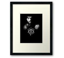 Manny 6 Framed Print