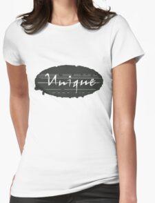 Unique slate Womens T-Shirt