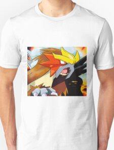 Entei  T-Shirt