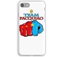 Manny 8 iPhone Case/Skin