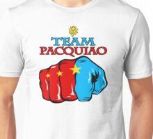 Manny 8 Unisex T-Shirt