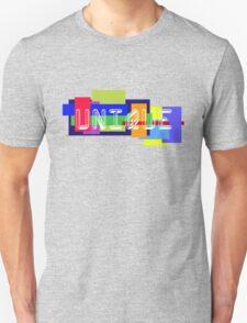 Unique Creative T-Shirt