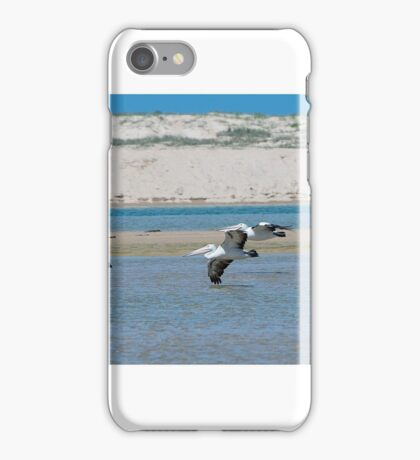 Formation Flying iPhone Case/Skin