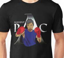 "Manny ""Pacman"" Pacquiao 2015 Unisex T-Shirt"