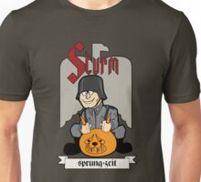 STURM SPRUNG-ZEIT Unisex T-Shirt
