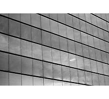 Office Space Photographic Print