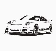 GT3 RS by Lee Fone