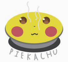 Piekachu! Kids Clothes