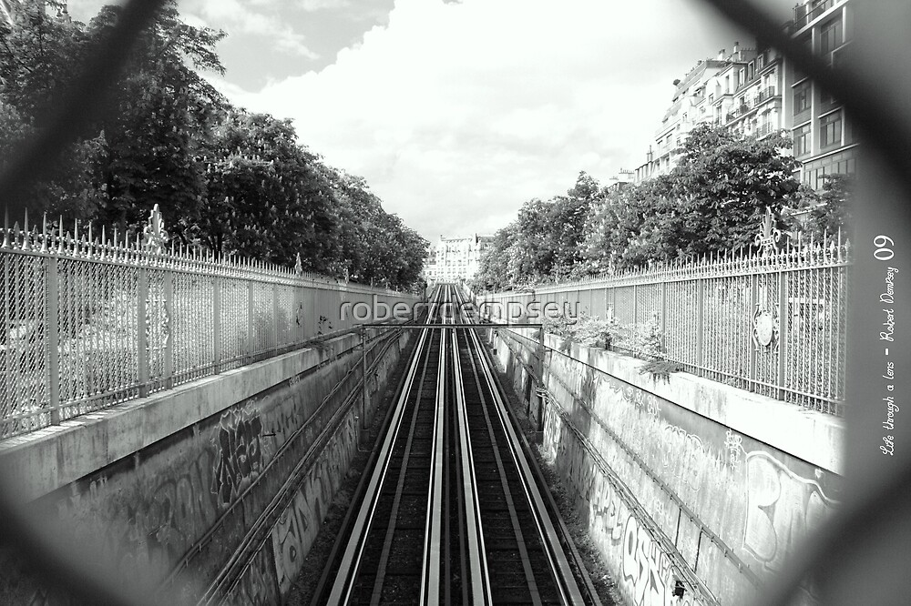 Life through a lens by robertdempsey