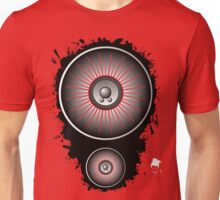 Bass Body, Boom Body!!! Unisex T-Shirt