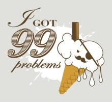 99 problems by Reece Ward