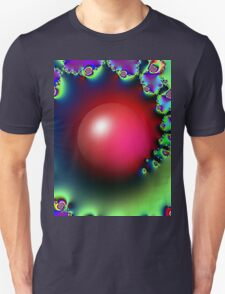 The Red Bubble T Shirt T-Shirt