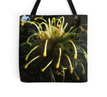 """""""Gentle Touch"""" Tote Bag"""