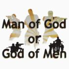 Man Of God by Undersound