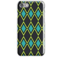 Rhombus iPhone Case/Skin