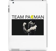 Team Pacman iPad Case/Skin