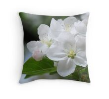 WEDDING TREE -V-  Throw Pillow