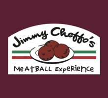 Jimmy Cheffo's Meatball Experience by ottou812