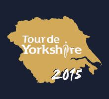 Tour de Yorkshire 2015 white by Andy Farr